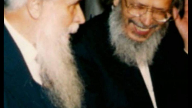 """אזכרת הצדיק רבי אברהם בן טוב זצוק""""ל"""